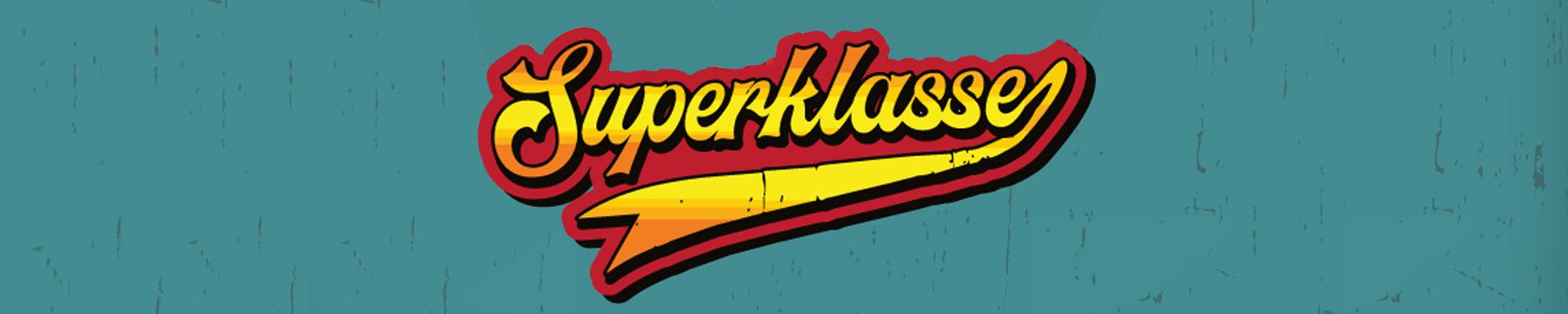 WE ARE SUPERKLASSE
